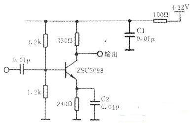 13033016069612 高频电路板线路的设计工艺