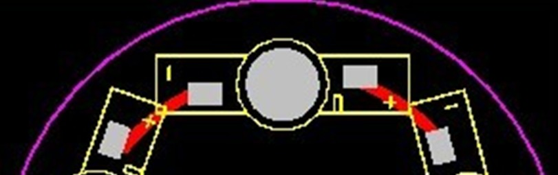 LED散热基板的设计及工艺分析