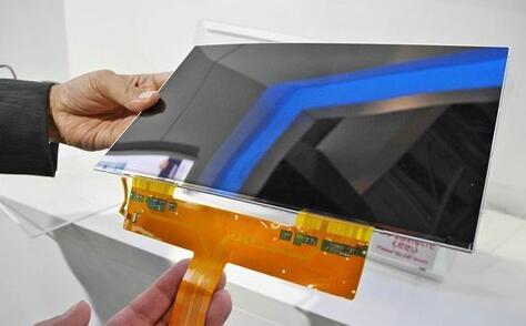 液晶面板供求回暖 中国厂商拉高产能