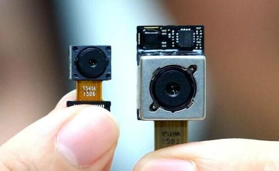 手机厂商叫停像素之战 摄像头后千亿生意待淘金