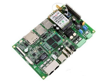 印制电路板,既是电子元器件的支撑体,又是电子元器件电气连接的载体.