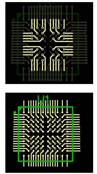 f20150602112555 在PCB设计中高效地使用BGA信号布线技术