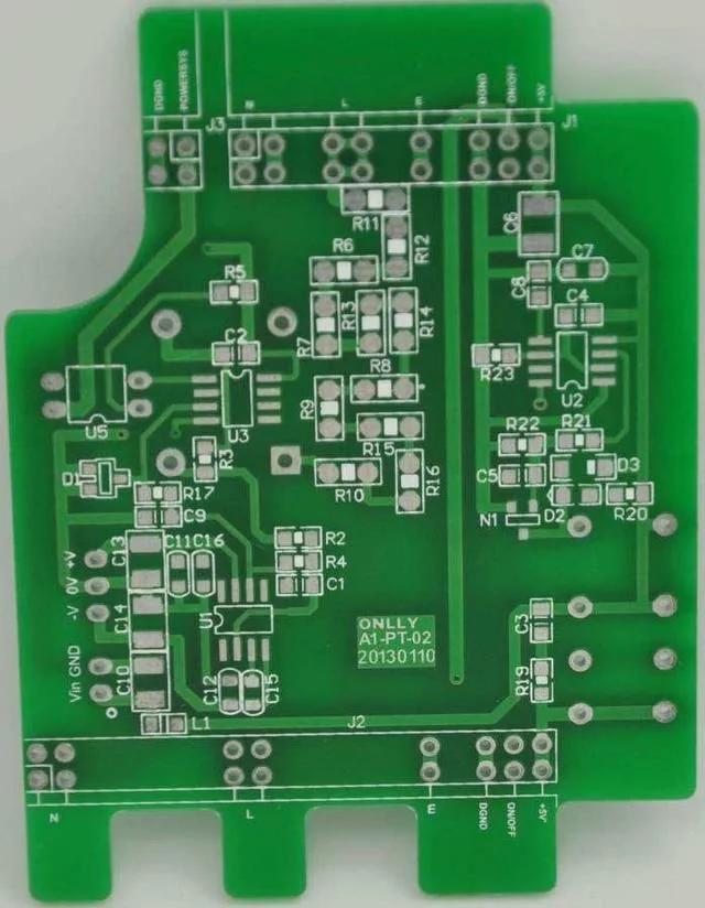 多层pcb电路板布局布线原则